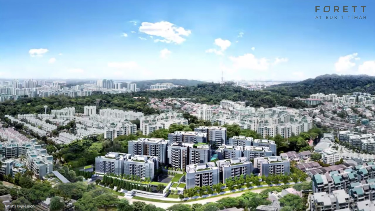 Forett-At-Bukit-Timah-site-plan